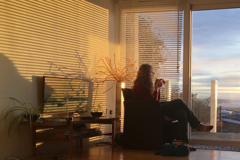 sunset-watcher